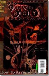 P00002 - The Dead Boy Detectives #1