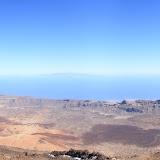 Teide-Panorama