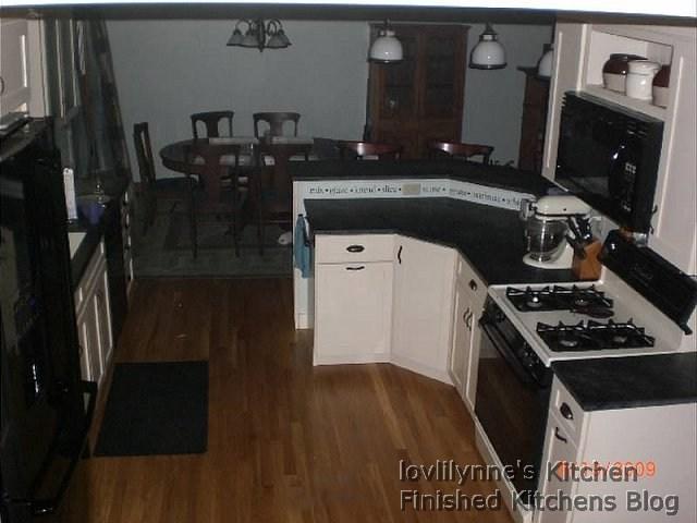Finished Kitchens Blog Lovlilynne S Kitchen