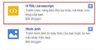 Cách tạo widget bình luận mới nhất (Recent comments) blogspot