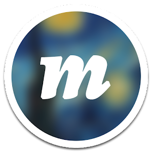 Muzei Live Wallpaper for 4.1 個人化 App LOGO-APP試玩