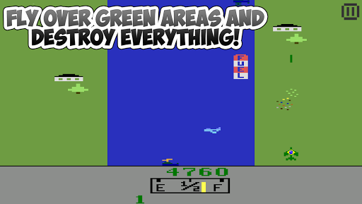 River Raid 2.23 screenshots 2