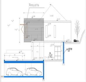 plano-seccion-casa-Proyecto-Y-Rami-Kopty