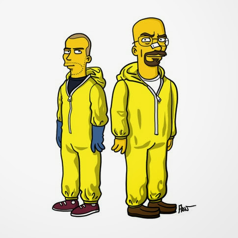 Tributo a Breaking Bad9