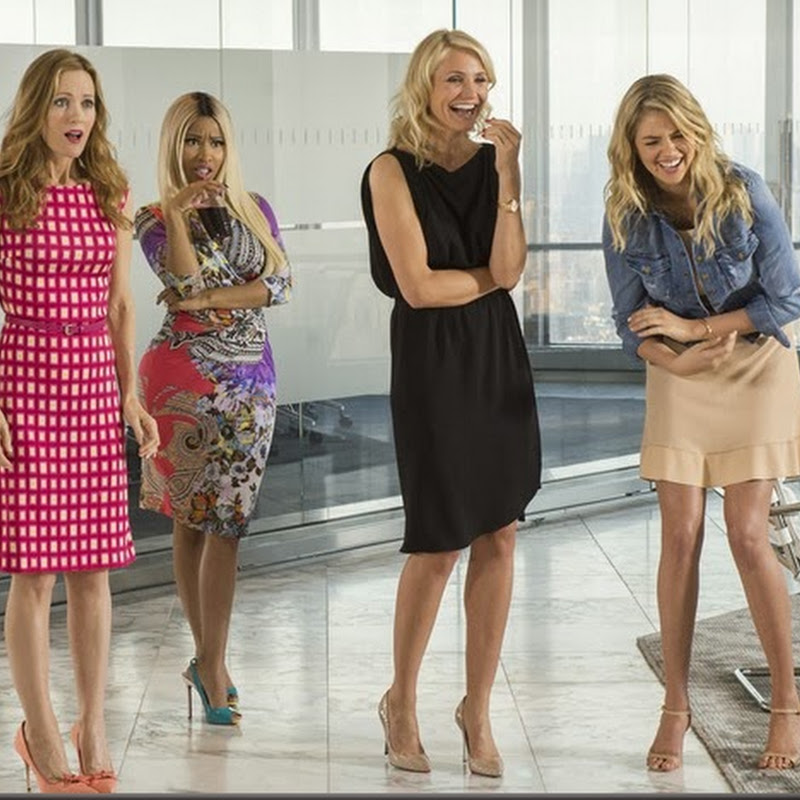 "Girl Power in ""The Other Woman"""