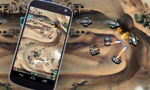 Galaxy Defense - Strategy Game  PC u7528 7