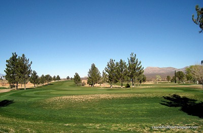 Turq Valley golf course
