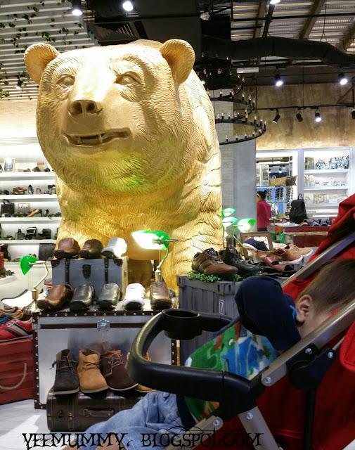 shopping KLIA2