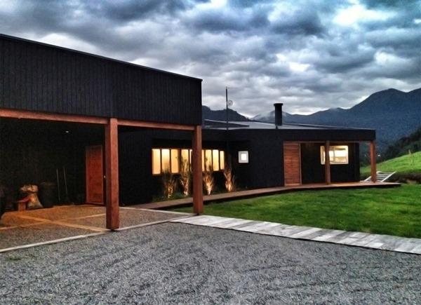 casa-con-fachada-moderna-chile