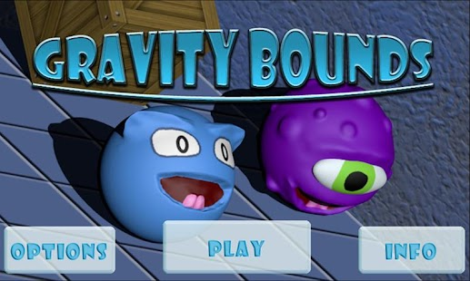 Gravity Bounds FULL - screenshot thumbnail