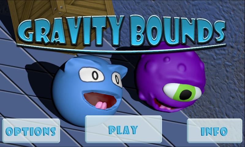 Gravity Bounds FULL - screenshot