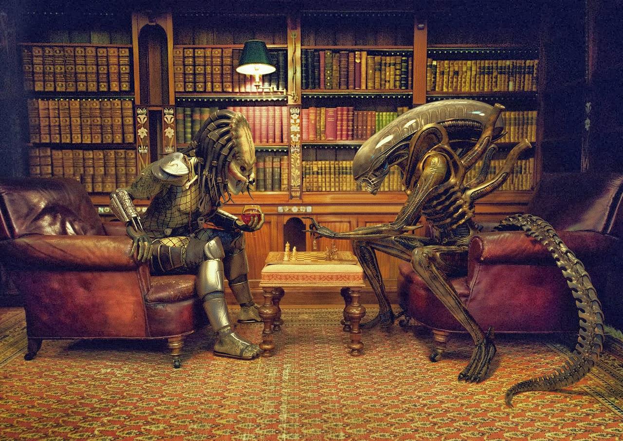Package Converter: Frontend για το Alien