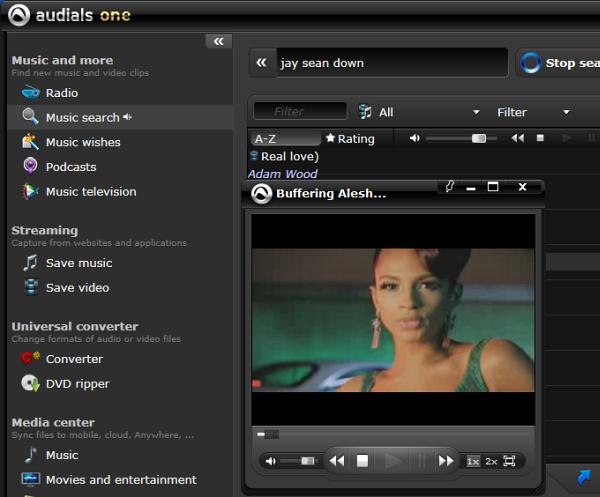 audials-video