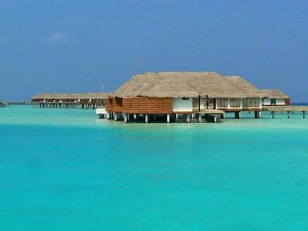 Declansam povesti: Maldive
