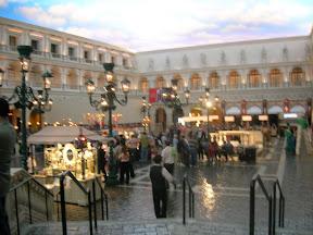 124 - El interior del Venetian.JPG