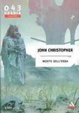 Morte dell'erba - J. Christopher