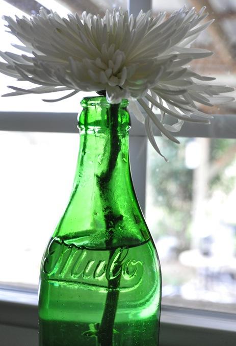 Mulo bottle