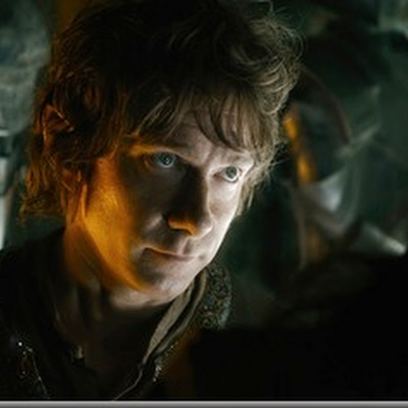 """The Hobbit: Battle of Five Armies"" Attacks with Final Trailer"