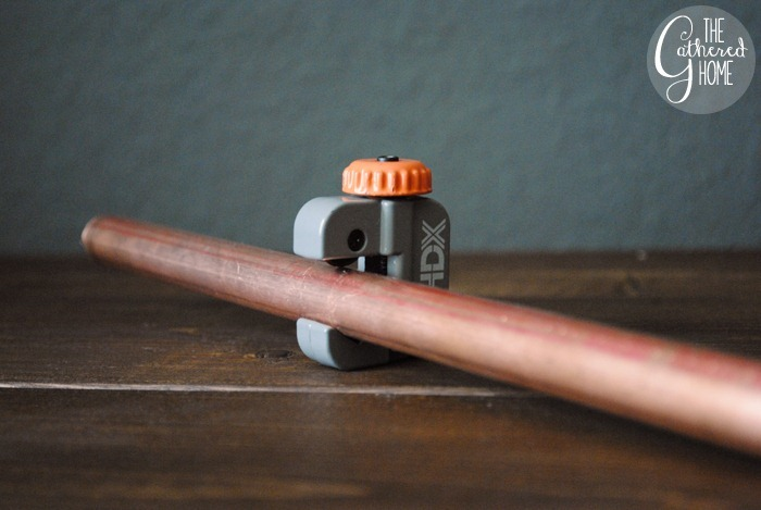 Copper Pipe Cutter
