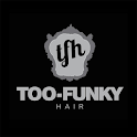 Too Funky Hair icon