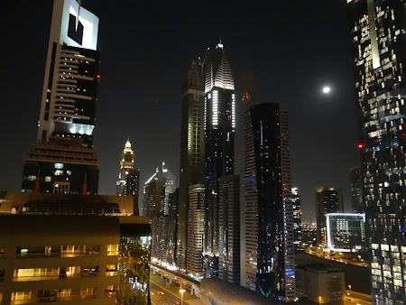 Dubaiul din camera lui Alina Crangasu