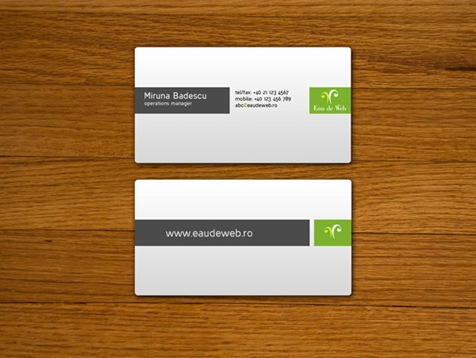 Eau-de-Web-Business-Cards