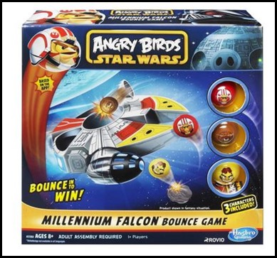 Star Wars Angry Birds 04