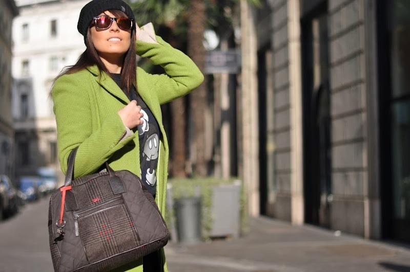 outfit, harmont&blaine, look of the day 2014, italian fashion bloggers, fashion bloggers, street style, zagufashion, valentina coco, i migliori fashion blogger italiani