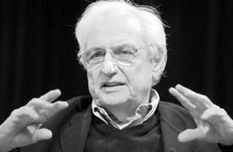 Frank-Owen-Gehry Biografía arquitecto Frank Owen Gehry