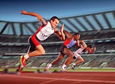Artikel Olahraga Artikel Olahraga Lari