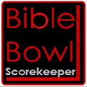Bible Bowl Scorekeeper logo