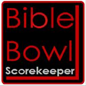 Bible Bowl Scorekeeper