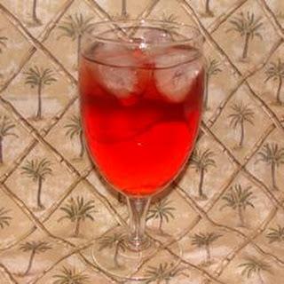 South Carolina Sweet Tea