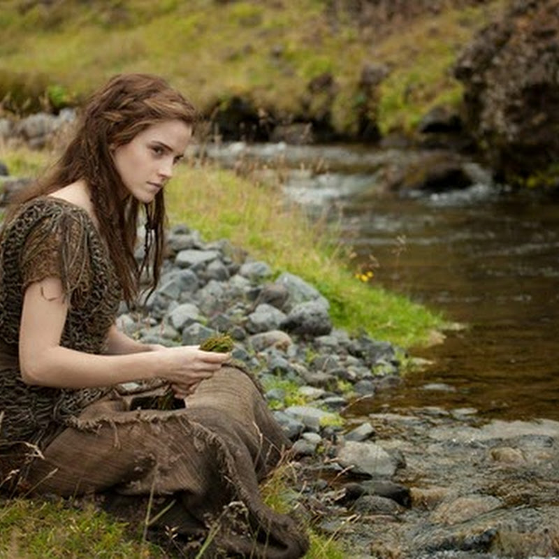 "Emma Watson Plays ""Noah's"" Adopted Daughter in Sweeping Epic (Opens June 11)"