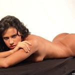 Andrea Rincon, Selena Spice Galeria 47 : Muy Sexy Sobre Una Tela Negra – AndreaRincon.com Foto 23
