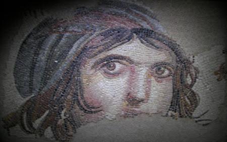 mozaic Alexandru cel Mare