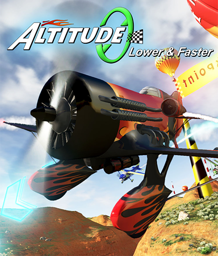 Altitude0 Lower and Faster Full Oyun