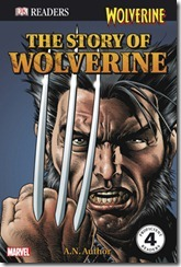 THE STORY OF WOLVERINE_JKT.indd