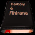 Baiboly & Fihirana Protestanta icon