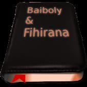 Baiboly & Fihirana Protestanta