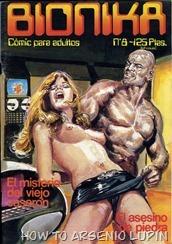 P00008 - Bionika #8