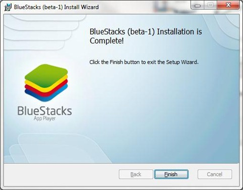 BlueStacksInstalattion