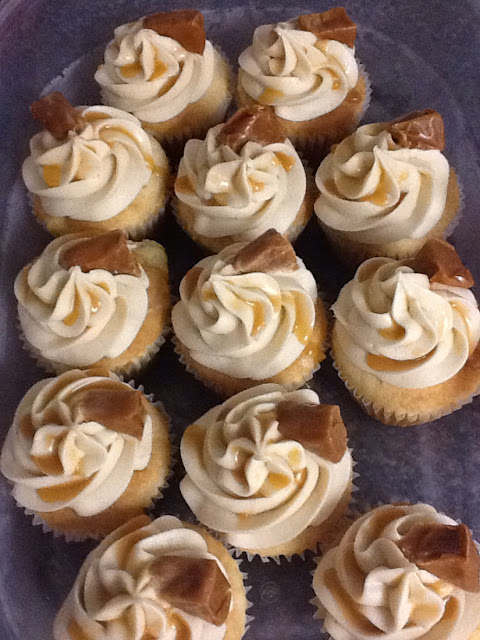 Photo from Deborah's Sweet Treats