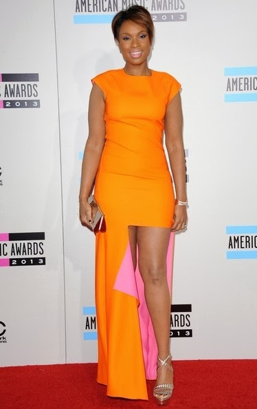 Jennifer Hudson-2013 American Music Awards