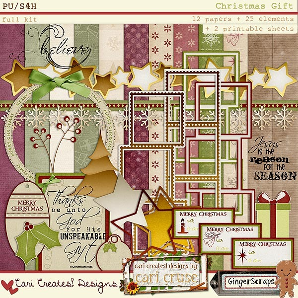 CariCruse_ChristmasGift-kit_Preview