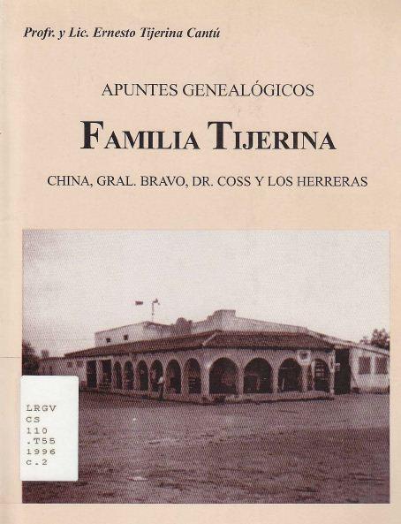 Apuntes Genealogicos de la Familia Tijerina.JPG