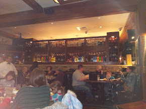 Wildfire Oak Brook Restaurant Review Zagat