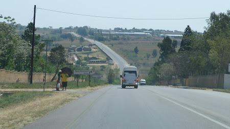 Imagini Johannesburg: Sosele Africa de Sud