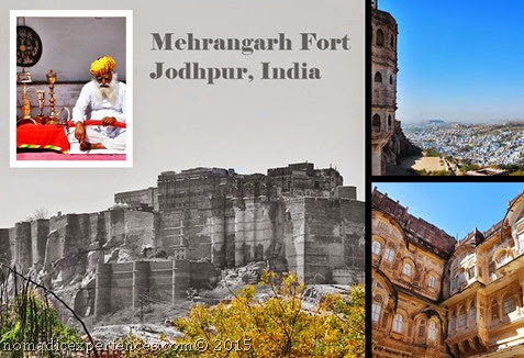 Jodphur Fort