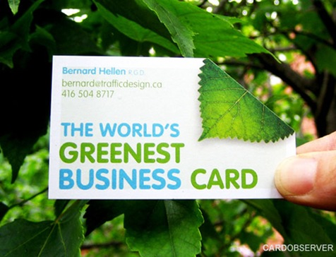 greenest-card